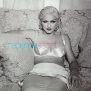 Coverafbeelding Madonna - Secret