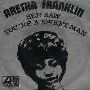 Coverafbeelding Aretha Franklin - See Saw