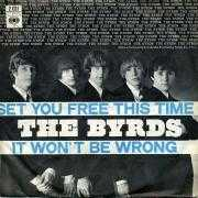 Coverafbeelding The Byrds - Set You Free This Time