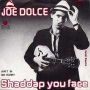 Coverafbeelding Joe Dolce Music Theatre - Shaddap You Face