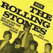 Coverafbeelding The Rolling Stones - Have You Seen Your Mother, Baby, Standing In The Shadow