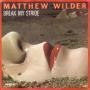 Details Matthew Wilder - Break My Stride