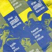 Coverafbeelding The Small Faces - Here Come The Nice