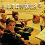 Coverafbeelding Lifehouse - Sick Cycle Carousel
