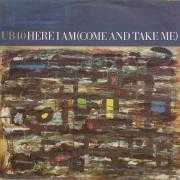 Coverafbeelding UB40 - Here I Am (Come And Take Me)