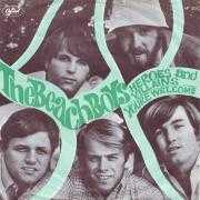 Coverafbeelding The Beach Boys - Heroes And Villains