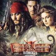 Informatie Top 40-hit Pirates Of The Caribbean - Dead Man's Chest - He's A Pirate [Tiësto Radio Edit]