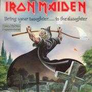 Coverafbeelding Iron Maiden - Bring Your Daughter... To The Slaughter