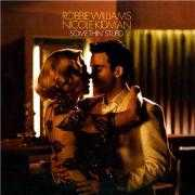 Coverafbeelding Robbie Williams & Nicole Kidman - Somethin' Stupid
