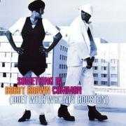 Coverafbeelding Bobby Brown (duet with Whitney Houston) - Something In Common