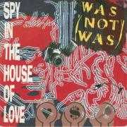 Coverafbeelding Was (Not Was) - Spy In The House Of Love