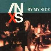 Coverafbeelding INXS - By My Side