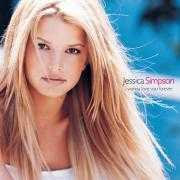 Coverafbeelding Jessica Simpson - I Wanna Love You Forever