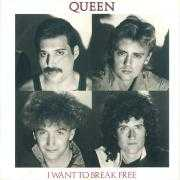 Trackinfo Queen - I Want To Break Free