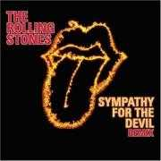 Coverafbeelding The Rolling Stones - Sympathy For The Devil - Remix
