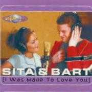 Coverafbeelding Sita & Bart - I Was Made To Love You