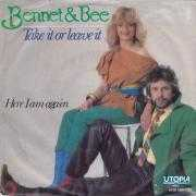 Details Bennet & Bee - Take It Or Leave It