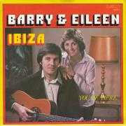 Coverafbeelding Barry & Eileen - Ibiza