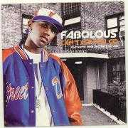 Coverafbeelding Fabolous featuring Mike Shorey & Lil' Mo - Can't Let You Go