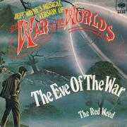 Details Jeff Wayne - The Eve Of The War