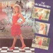 Coverafbeelding Kylie Minogue - The Locomotion