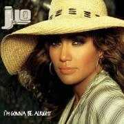 Coverafbeelding J.Lo - I'm Gonna Be Alright