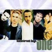 Coverafbeelding Backstreet Boys - The One