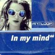 Coverafbeelding Antiloop - In My Mind