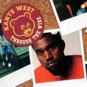 Coverafbeelding Kanye West - Through The Wire