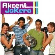 Coverafbeelding Akcent - JoKero