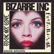 Coverafbeelding Bizarre Inc featuring Angie Brown - Took My Love