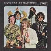 Coverafbeelding The Rolling Stones - Jumpin' Jack Flash