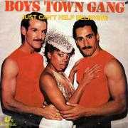 Coverafbeelding Boys Town Gang - Just Can't Help Believing