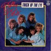 Coverafbeelding Dolly Dots - Trick Of The Eye