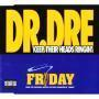 Coverafbeelding Dr. Dre - Keep Their Heads Ringin'