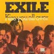 Coverafbeelding Exile - Kiss You All Over