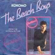 Coverafbeelding The Beach Boys - Kokomo