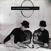 Coverafbeelding Pet Shop Boys - Left To My Own Devices