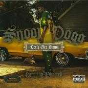 Coverafbeelding Snoop Dogg featuring Pharrell - Let's Get Blown