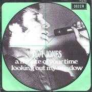 Coverafbeelding Tom Jones - A Minute Of Your Time