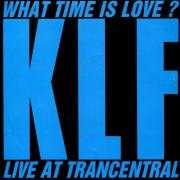 Informatie Top 40-hit KLF - What Time Is Love? - Live At Trancentral