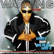 Coverafbeelding Warren G featuring Adina Howard - What's Love Got To Do With It