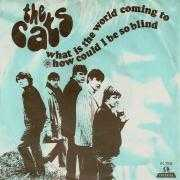 Details The Cats - What Is The World Coming To