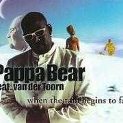 Coverafbeelding Pappa Bear feat. Van Der Toorn - When The Rain Begins To Fall