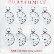 Details Eurythmics - When Tomorrow Comes