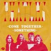 Coverafbeelding Beatles - Come Together