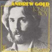 Coverafbeelding Andrew Gold - Lonely Boy