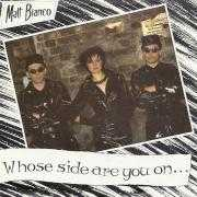 Coverafbeelding Matt Bianco - Whose Side Are You On...
