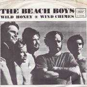 Coverafbeelding The Beach Boys - Wild Honey