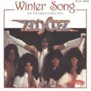 Coverafbeelding Angel with The California Boys Choir - Winter Song